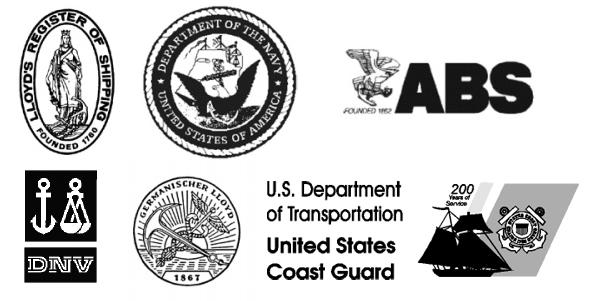 Wire lock - Abs american bureau of shipping ...
